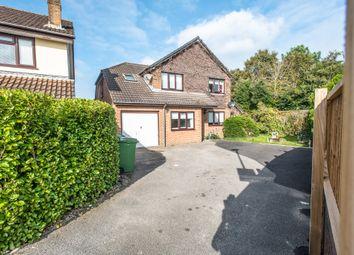 Thumbnail Detached house for sale in Vine Farm Close, Poole