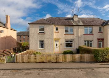 Thumbnail 2 bed property for sale in 34 Stenhouse Gardens, Stenhouse