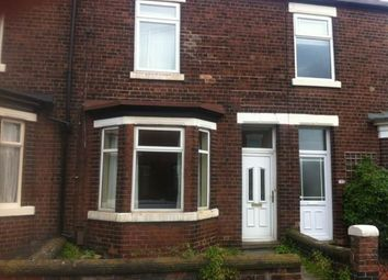 Thumbnail 1 bed flat to rent in Lovely Lane, Warrington, Cheshire