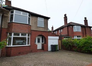 Thumbnail 3 bed semi-detached house to rent in Beechwood Avenue, Stanwix, Carlisle