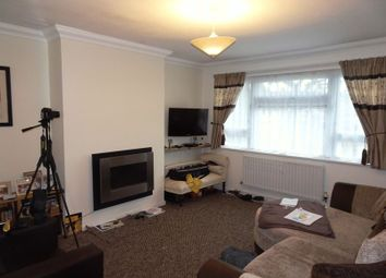 Thumbnail 1 bed flat to rent in Millbrook Drive, Havant