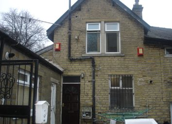 Thumbnail 1 bedroom flat to rent in Daisy Hill Lane, Heaton Bradford
