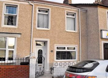 Thumbnail 3 bedroom terraced house for sale in Windsor Road, Neath, West Glamorgan.
