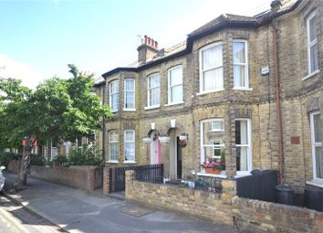 Thumbnail 2 bed flat to rent in Nelson Road, Wimbledon, London