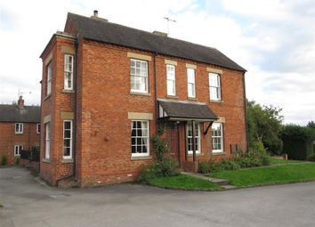 Thumbnail 2 bed flat for sale in Boggy Lane, Church Broughton, Derby