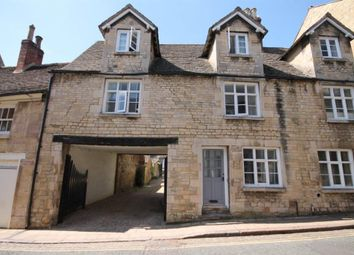 Thumbnail 3 bed town house to rent in Maiden Lane, Stamford, Lincs