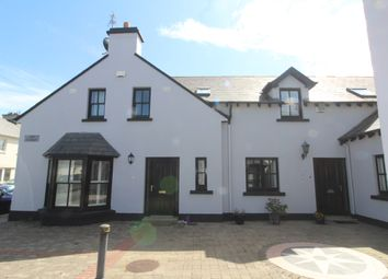 Thumbnail 3 bed terraced house for sale in 2 The Compass, Kilkee, Clare