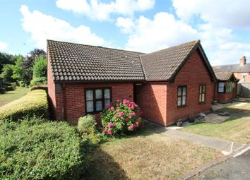 Thumbnail 2 bed semi-detached bungalow for sale in Holly Green, Stapenhill, Burton-On-Trent