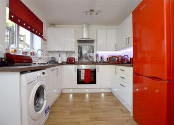 Thumbnail 2 bed terraced house for sale in Wheelers Walk, Paganhill, Gloucestershire