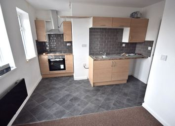 Thumbnail 1 bedroom flat to rent in Lynton Avenue, West Bromwich