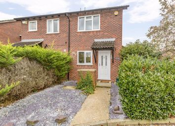 Thumbnail 2 bed property to rent in Stevens Close, Hampton