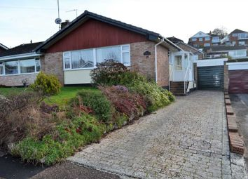 Thumbnail 3 bed semi-detached bungalow for sale in Chichester Close, Exmouth