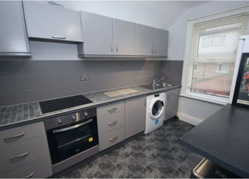4 bed flat to rent in Hickmott Road, Sheffield S11