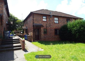 Thumbnail 2 bed maisonette to rent in Lukesland Avenue, Stoke-On-Trent