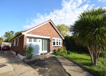 Thumbnail 2 bed detached bungalow for sale in Prospect Road, Hornchurch