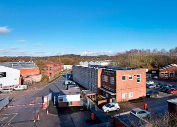 Thumbnail Office to let in Rake Lane, Swinton