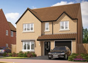 Thumbnail 4 bed detached house for sale in Cambridge Road, Whetstone, Leicestershire