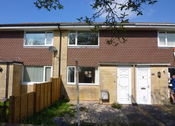 Thumbnail 2 bed terraced house for sale in Boundary Walk, Trowbridge