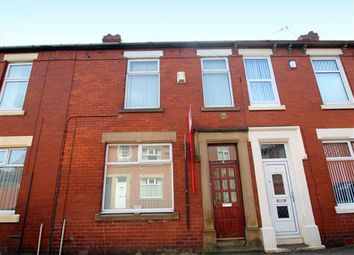 Thumbnail 3 bed property to rent in Linton Street, Fulwood, Preston