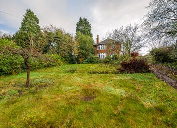 Thumbnail 3 bed detached house to rent in Lambley Road, Lowdham, Nottingham