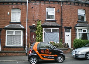 Thumbnail 3 bedroom terraced house to rent in Simpson Grove, Armley, Leeds