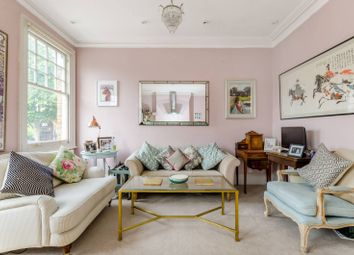 Thumbnail 2 bed flat for sale in Fulham Palace Road, Fulham Broadway