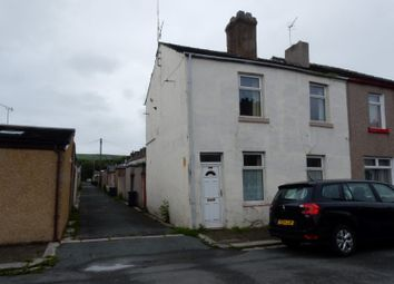 Thumbnail 3 bedroom end terrace house for sale in 121A Crossley Street, Askam In Furness, Cumbria