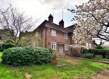 Thumbnail 2 bed cottage for sale in Addison Way, London