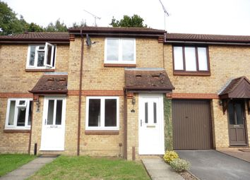 Thumbnail 2 bed terraced house to rent in Jay Close, Southwater