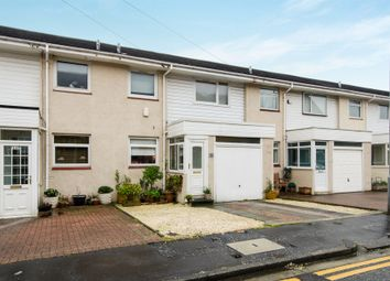 Thumbnail 3 bed terraced house for sale in Queens Terrace, Prestwick