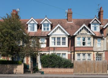 Thumbnail 8 bed town house to rent in Cowley Road, Oxford