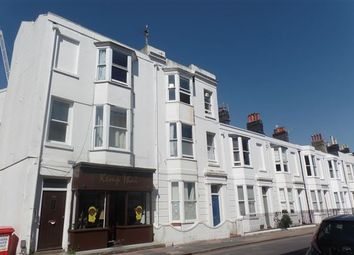 Thumbnail 2 bed flat to rent in St. Georges Road, Brighton