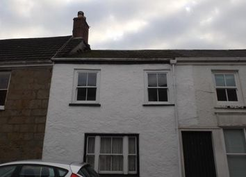 Thumbnail 1 bed flat for sale in Helston, Cornwall