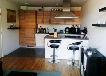 Thumbnail 2 bed flat to rent in Vellum Court Hillyfield Road, London