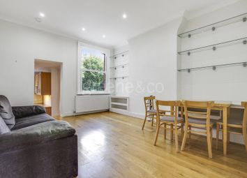 Thumbnail 2 bed flat to rent in Gladys Road, West Hampstead, London