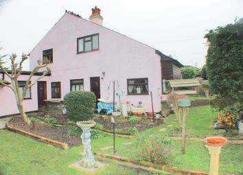 Thumbnail 2 bedroom cottage for sale in Old Sungate Cottages, Collier Row
