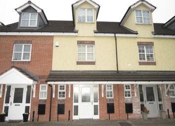 Thumbnail 3 bed property to rent in Manorhouse Close, Walsall