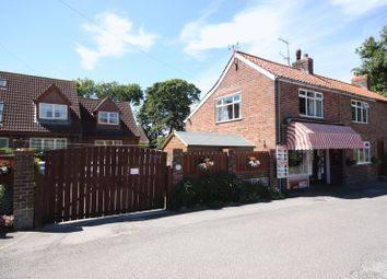 Thumbnail 3 bed semi-detached house for sale in Rectory Lane, Beeford, Driffield