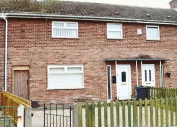 Thumbnail 3 bed terraced house to rent in Blacon Point Road, Blacon, Chester