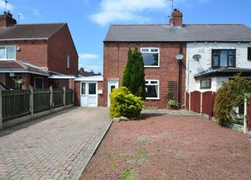 Thumbnail 3 bed semi-detached house for sale in Palmers Avenue, South Elmsall, Pontefract