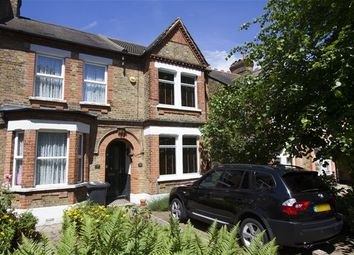 Thumbnail 2 bed property to rent in Adamsrill Road, London