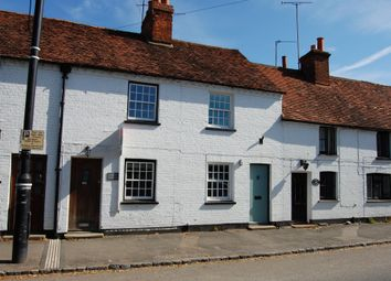 Thumbnail 2 bed cottage to rent in High Street, Cookham, Maidenhead