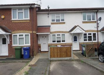 Thumbnail 2 bed terraced house to rent in Ryde Drive, Stanford-Le-Hope, Essex