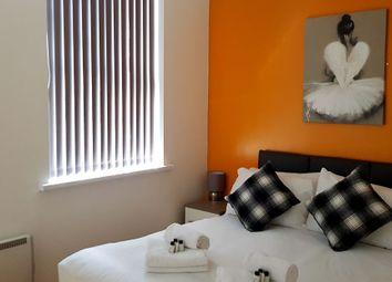 Thumbnail Flat to rent in 78 Allison Street, Birmingham