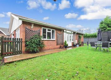 Thumbnail 3 bed detached bungalow for sale in Alfold Road, Cranleigh, Surrey