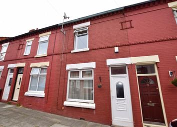 Thumbnail 2 bed terraced house to rent in Greenbank Avenue, Wallasey, Merseyside