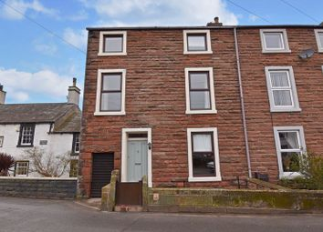 Thumbnail 5 bed end terrace house for sale in Rupert House, Main Street, St. Bees