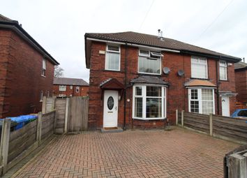 Thumbnail 3 bedroom semi-detached house for sale in Darley Road, Rochdale