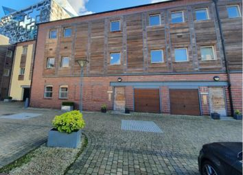 Thumbnail 1 bed flat for sale in Waterfront Walk, Birmingham, West Midlands