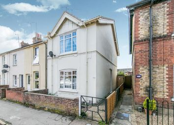 Thumbnail 3 bed end terrace house to rent in Albert Street, Colchester, Essex